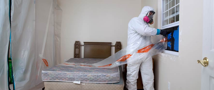 Rockville, MD biohazard cleaning
